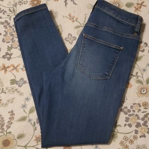 Universal Thread Highest Rise Skinny Jeans